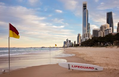 Rents dive in Queensland hotspots