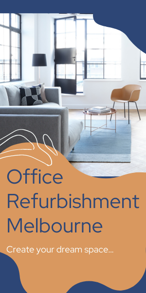Office Refurbishment Melbourne